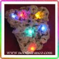 نورپردازی سنگهای طبیعی