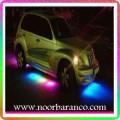 نورپردازی ماشین