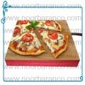 سنگ نورانی با تصویر پیتزا