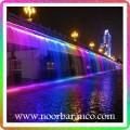نورپردازی آبنما LED هفت رنگ