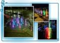 نمونه پروژه چراغ LED ضد آب مخصوص فواره