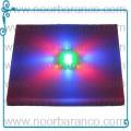 گروه سنگ نورانی LED